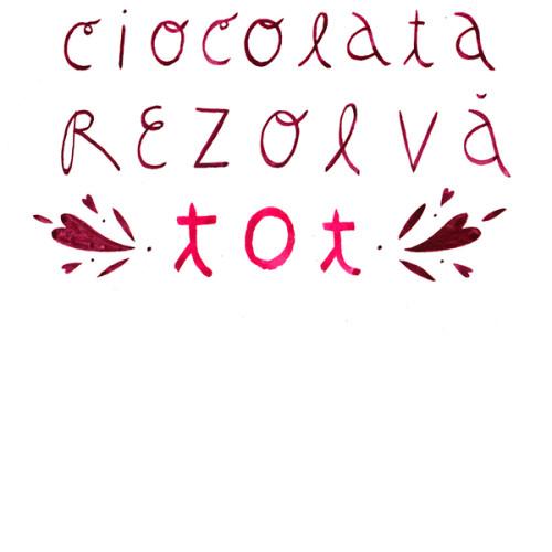 ciocolata rezolva